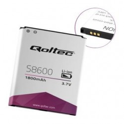 Bateria Qoltec do Samsung Wave 3 S8600, 1800mAh