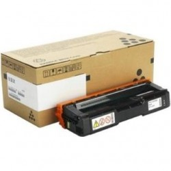 Toner Ricoh black SP C252DN/C252SF