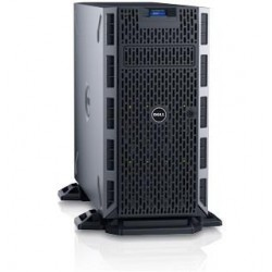 Serwer Dell PowerEdge T330 E3-1240v6/8GB/2x300GB/H330/3Y NBD