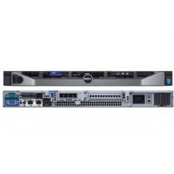 Serwer Dell PowerEdge R230 E3-1220v5/8GB/2x300GB/H330/ 3Y NBD
