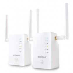 Wzmacniacz Edimax Gemini RE11 AC1200 Dual-Band Home Wi-Fi Roaming Kit
