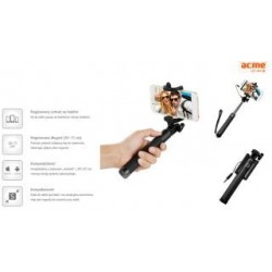 Monopod do smartfon Acme MH09 selfie stick
