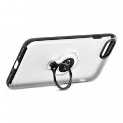 Etui na iPhone 6Plus eXc MAGNETIC transparentne
