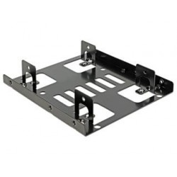 "Adapter Delock HDD / SSD Sanki 3.5""- 2X2.5"" HDD/SSD"