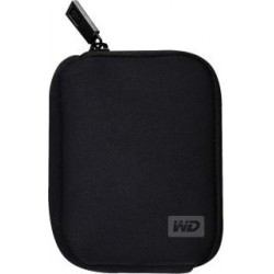 Pokrowiec My Passport Carrying Case BLACK EMEA