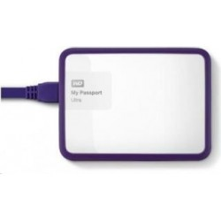 Pokrowiec WD GRIP PICASSO 1TB GRAPE EMEA + kabel USB 3.0