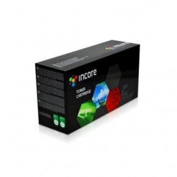 Toner INCORE do Ricoh Sp100 Sp112 zamiennik 407166, Black, 1200str.