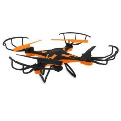 Dron Overmax 3.1 Plus, Wifi Overmax black/orange