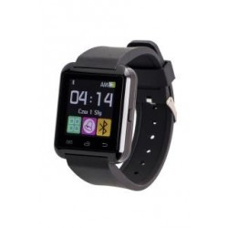 Smartwatch Garett Smart czarny