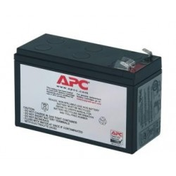 Bateria wymienna APC Replacement Battery Cartridge RBC2