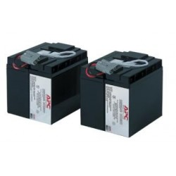 Bateria wymienna APC Replacement Battery Cartridge RBC11