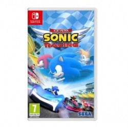Team Sonic Racing (NSwitch)