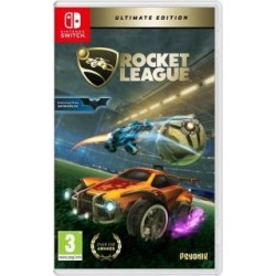 Rocket League Ultimate Edition (NSwitch)