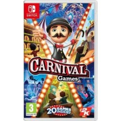 Carnival Games (NSwitch)