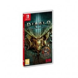 DIABLO III Eternal Collection (NSWITCH)