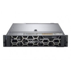 Serwer Dell PowerEdge R540 2xGold 5120/128GB/6x2TB+6xSSD480GB/H730P/WS2016Std/3Y NBD