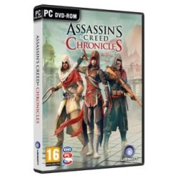 Assassins Creed Chronicles (PC)