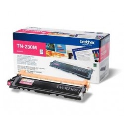 Toner Brother TN-230M Magenta, 1400 str.
