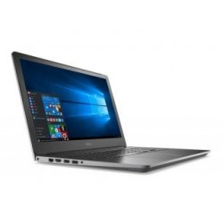 "Notebook Dell Vostro 5568 15,6""FHD/i5-7200U/8GB/SSD256GB/940MX-2GB/10PR Grey"