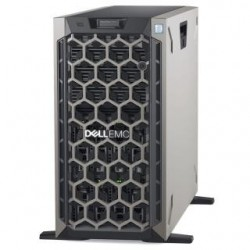 Server Dell PowerEdge T440 Bronze 3104/32GB/2xSSD480GB+2xSSD240GB/H330/ 3Y ProSupport NBD