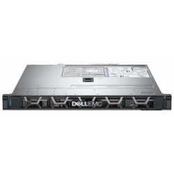 Serwer Dell PowerEdge R340 /E-2124/8GB/2x1TB/H330+/3Y NBD