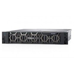 Serwer Dell PowerEdge R7415 /EPYC 7281/32GB/4xSSD1,9TB+2xSSD240GB+4TB/H730p/WS2019Std/3Y NBD