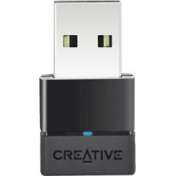 Adapter Creative USB BT-W2 Transceiver czarny