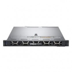 Serwer Dell PowerEdge R440 /Silver 4110/64GB/4xSSD240GB/H730P+/WS2016Std/3Y NBD