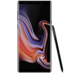 "Smartfon Samsung Galaxy Note9 Midnight Black 6,3"" 128GB Dual Sim"
