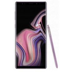 "Smartfon Samsung Galaxy Note9 Lavender Purple 6,3"" 128GB Dual Sim"