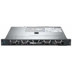 Serwer Dell PowerEdge R340 /E-2124/8GB/300GB/H330/3Y NBD