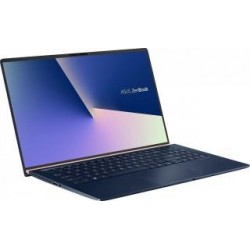 "Notebook Asus ZenBook Pro 15 UX580GE 15,6""FHD/i7-8750H/8GB/SSD512GB/GTX1050Ti-4GB/W10 Blue"