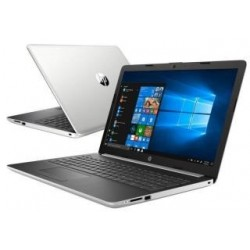 "Notebook HP 15-da0047nw 15,6""FHD/i5-7200U/8GB/1TB/MX110-2GB/W10 Silver-Black"