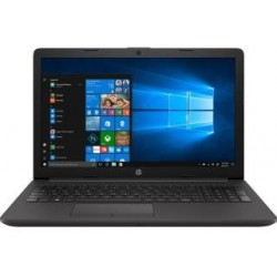 "Notebook HP 250 G7 15,6""HD/i3-7020U/4GB/1TB+SSD128GB/iHD620/W10 Dark Ash Silver"