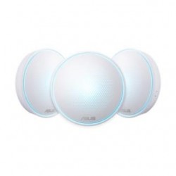 Access Point Asus Lyra Mini MAP-AC1300.3 Dual-band 3-pack