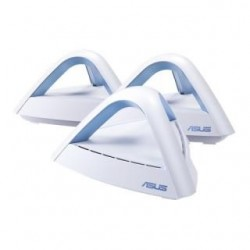 Access Point Asus Lyra Trio AC1750 Dual-band Mesh 3-pack