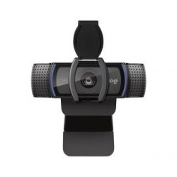 Kamera internetowa Logitech HD Webcam C920s