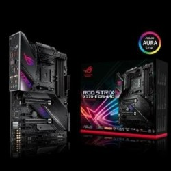 Płyta Asus ROG Strix X570-E Gaming/AMD X570/SATA3/M.2/USB3.1/WiFi/BT/PCIe3.0/AM4/ATX