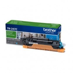 Toner Brother TN-247C Cyan