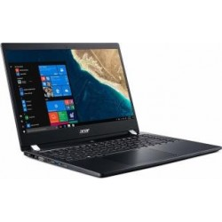 "Notebook Acer TravelMate X3410 14""FHD/i5-8250U/8GB/SSD256GB/UHD620/W10PR Graphite Gray"