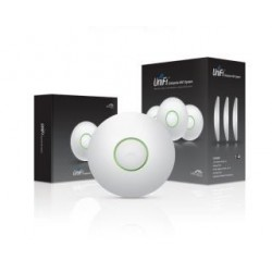 Access Point UBIQUITI UniFi UAP 2.4GHz 23dBi 3xPACK