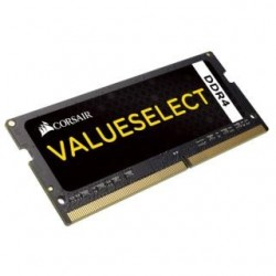Pamięć DDR4 Corsair ValueSelect SODIMM 8GB 2133MHz CL15 1,2V