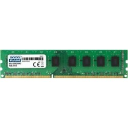 Pamięć DDR3 GOODRAM 8GB ASUS 1600MHz PC3L-12800U DDR3 DIMM