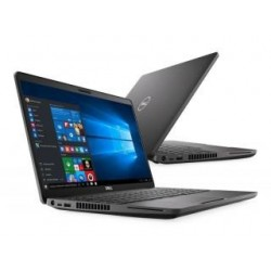 "Notebook Dell Latitude 5500 15,6"" FHD/i5-8265U/8GB/SSD256GB/UHD620/10PR Black"