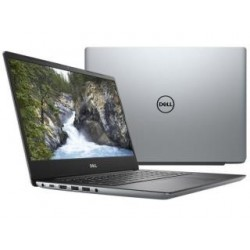"Notebook Dell Vostro 5481 14"" FHD/i7-8565U/8GB/1TB+SSD128GB/MX130-2GB/10PR Black-silver"