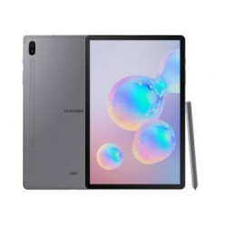 "Tablet Samsung Galaxy Tab S6 T860 10.5""QHD/6GB/128GB/WiFi/Android9.0 czarny"