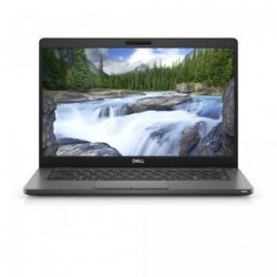 "Notebook Dell Latitude 5300 13,3"" FHD/i7-8665U/16GB/SSD512GB/UHD620/10PR Black"
