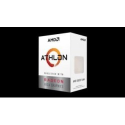 Procesor AMD Athlon 3000G BOX 2x1MB 3,5GHz AM4