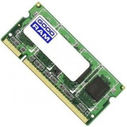 Pamięć DDR4 GOODRAM SODIMM 16GB 2133MHz CL15 (Low Voltage)