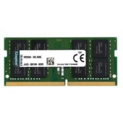 Pamieć DDR4 Kingston SODIMM 16GB 2400MHz 2Rx8 CL17 1.2V